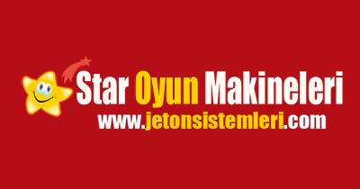 Jeton Sistemleri | Star Oyun Makineleri