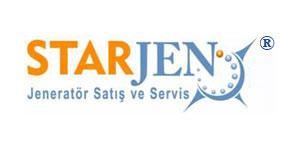 Starjen Jeneratör Satış ve Servis Hizmetleri