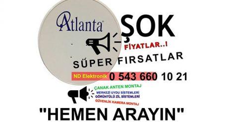 STR ND Elektronik Uydu Sistemleri