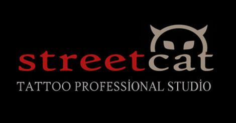 Streetcat Tattoo