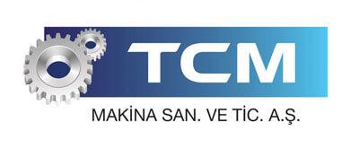 TCM MAKİNA SAN. VE TİC. AŞ.