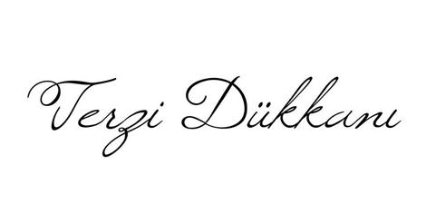 Terzi Dükkanı Tekstil Giyim Limited Şirketi