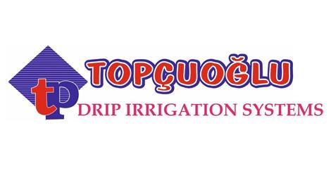 Topçuoğlu Drip Irrigation Systems