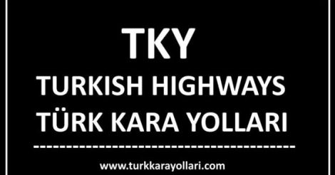 Türk Kara Yolları