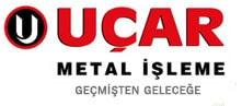 Uçar Metal İşleme Makina Sanayi ve Ticaret Ltd. Şti.