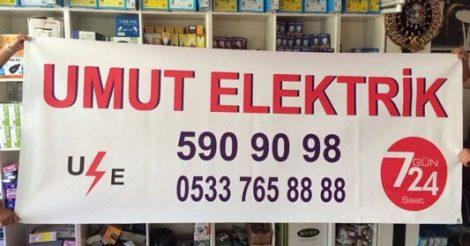 UMUT ELEKTRİK