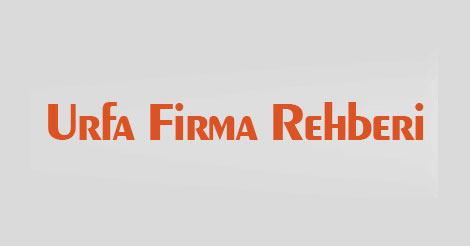 Urfa Firma Rehberi   urfafirma.com