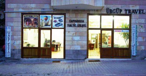 Ürgup Turizm Travel Agency