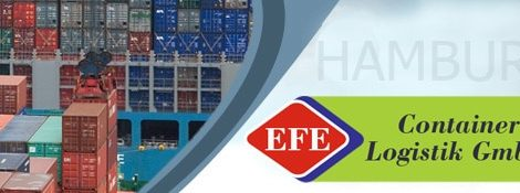 Efe Container Logistik GmbH