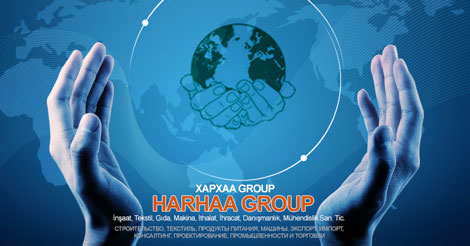 Xapxaa Group | Harhaa Group