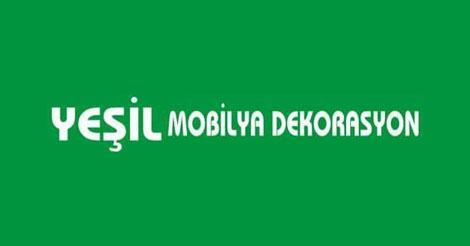 Yeşil Mobilya ve Dekorasyon