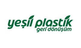 Yeşil Plastik