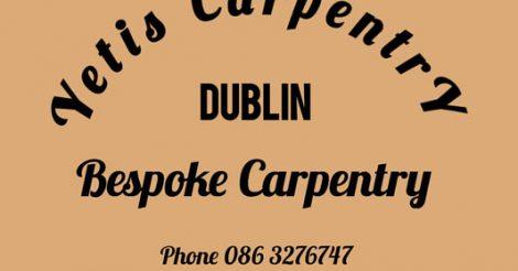 Yetis Carpentry | Ireland