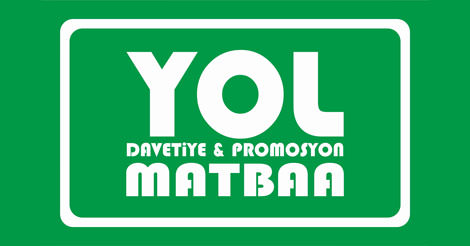 Yol Matbaa Promosyon