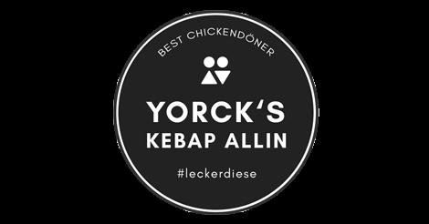 Yorck's Kebap Allin Berlin