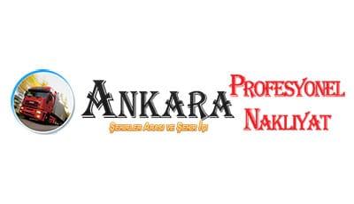Ankara Profesyonel Nakliyat