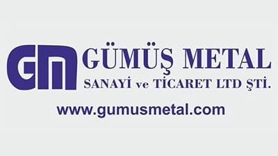 Gümüş Metal San. ve Tic. Ltd. Şti.