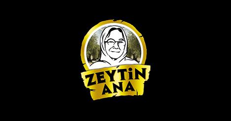 Zeytin Ana