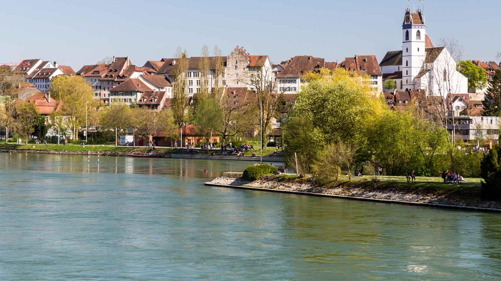Aarau'daki Türk Firmaları