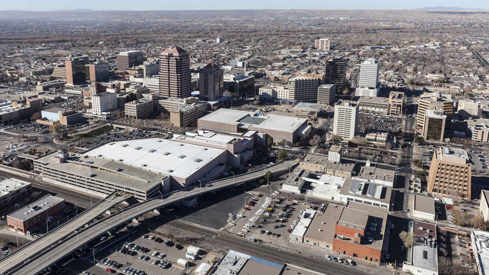 Albuquerque'deki Türk Firmaları