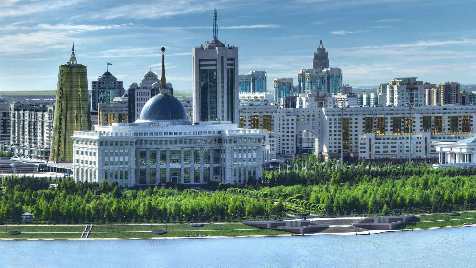 Almatı'daki Türk Firmaları