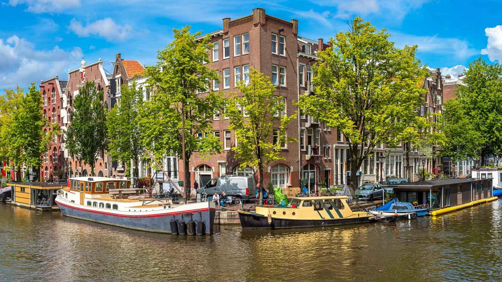 Amsterdam'daki Türk Firmaları