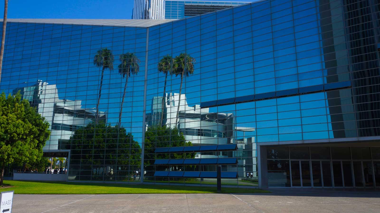 Anaheim'daki Türk Firmaları