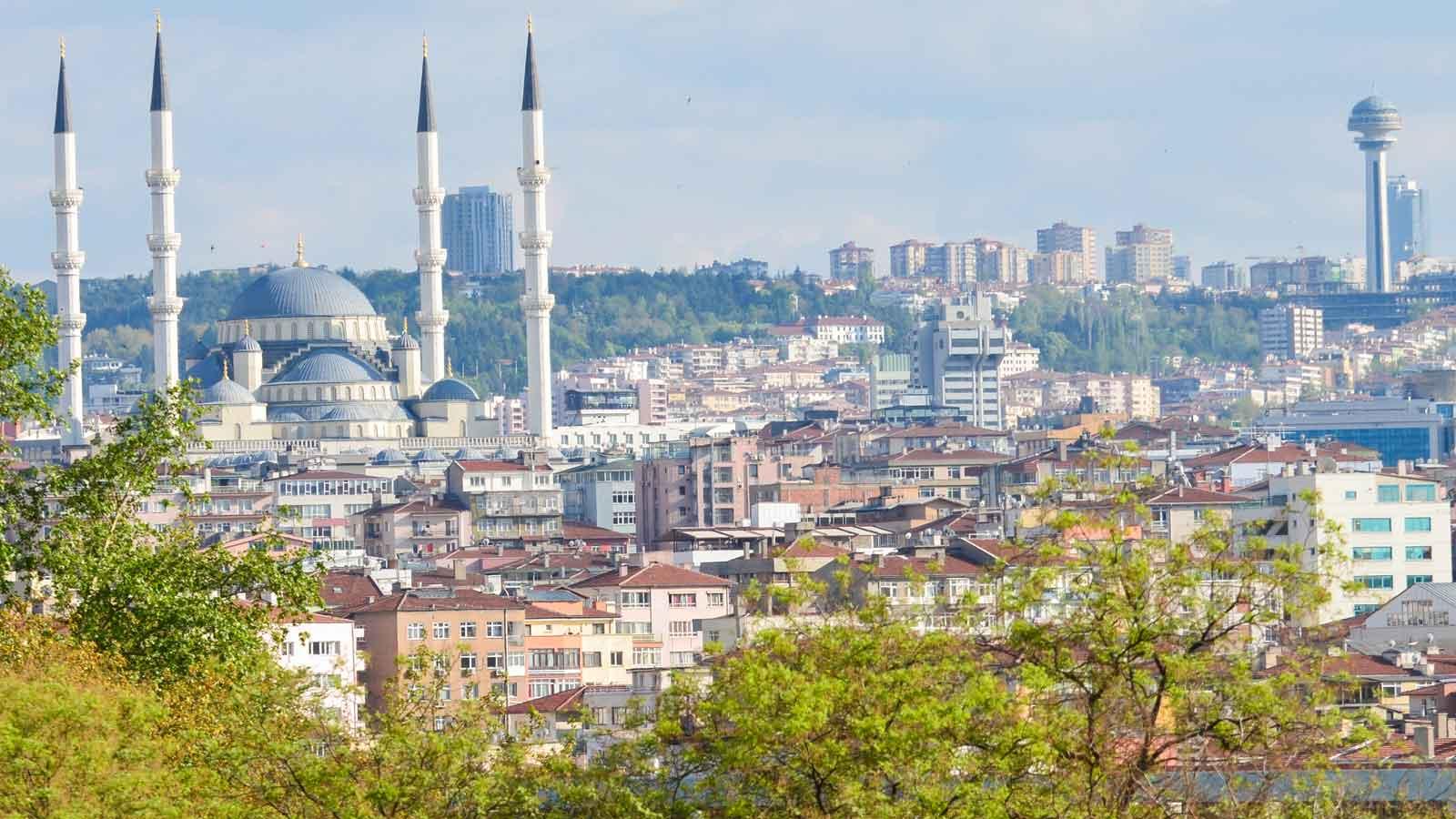 Ankara Firma Rehberi