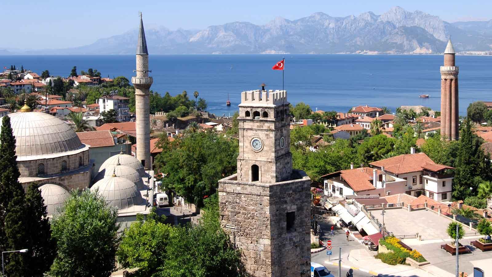Antalya Firma Rehberi