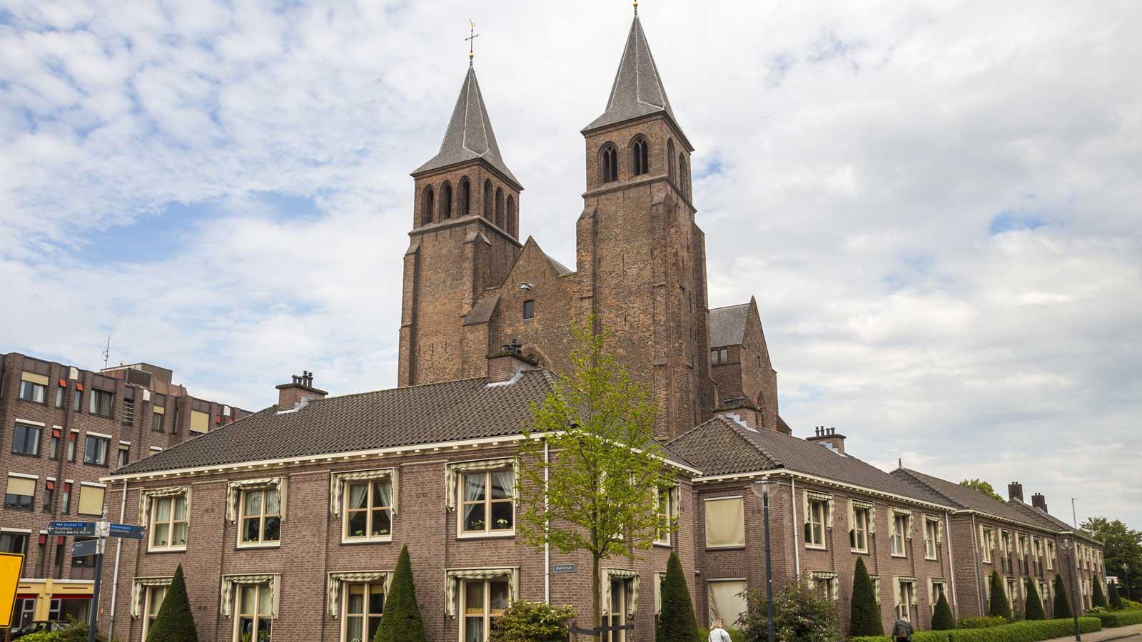 Arnhem'deki Türk Firmaları
