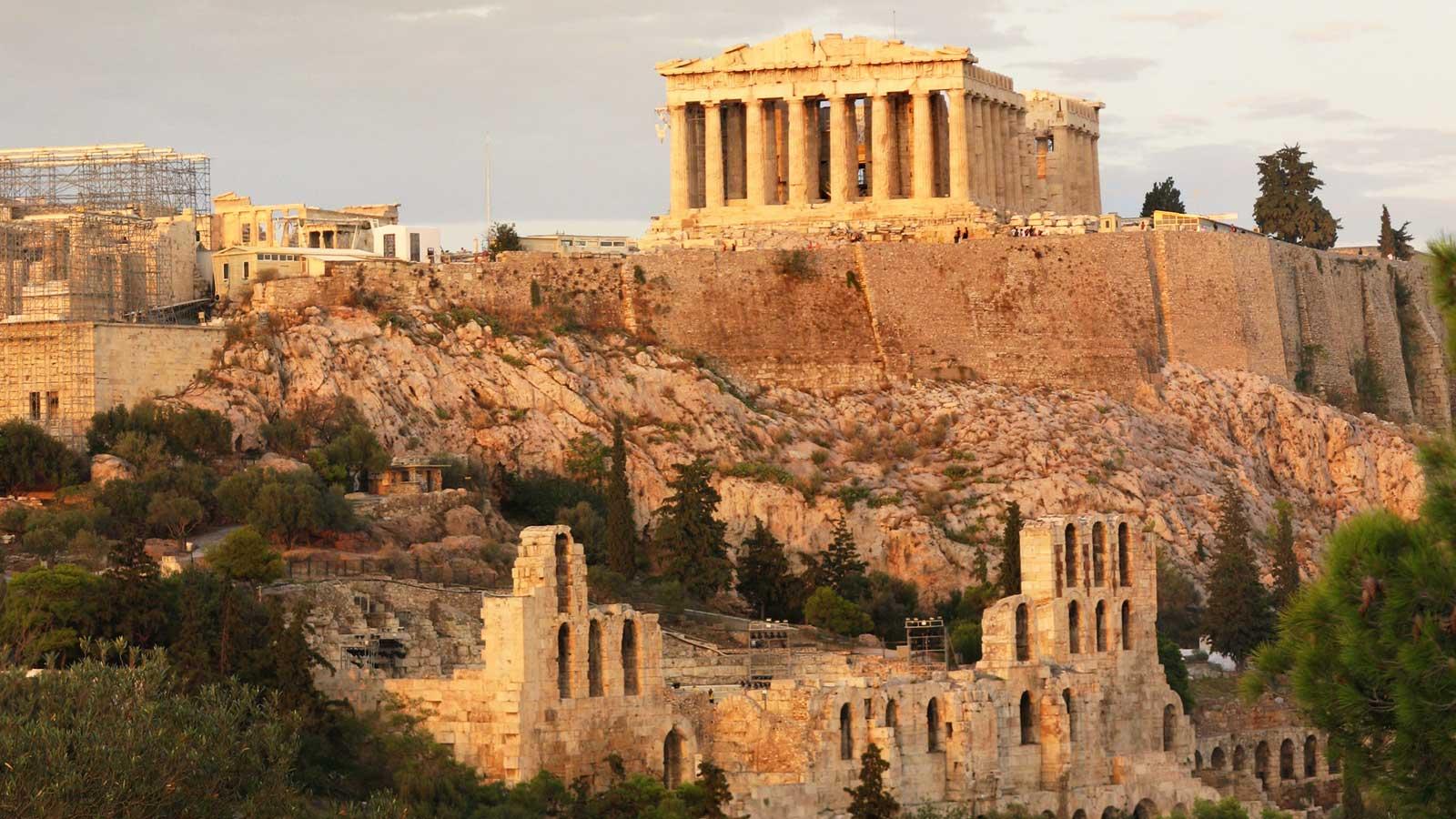Atina'daki Türk Firmaları