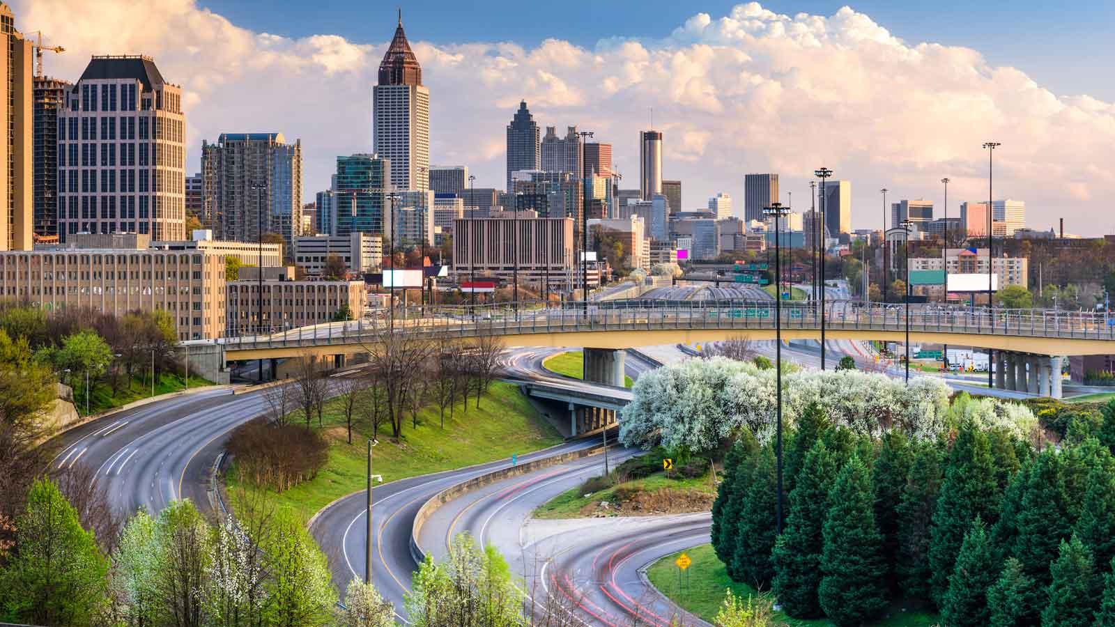 Atlanta'daki Türk Firmaları