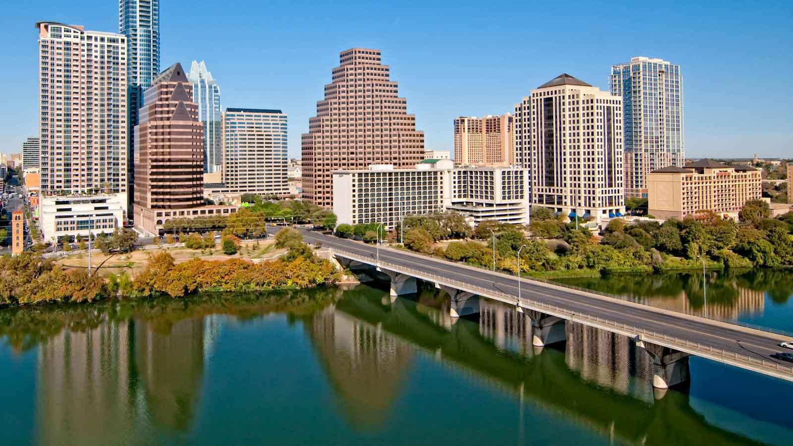Austin'deki Türk Firmaları