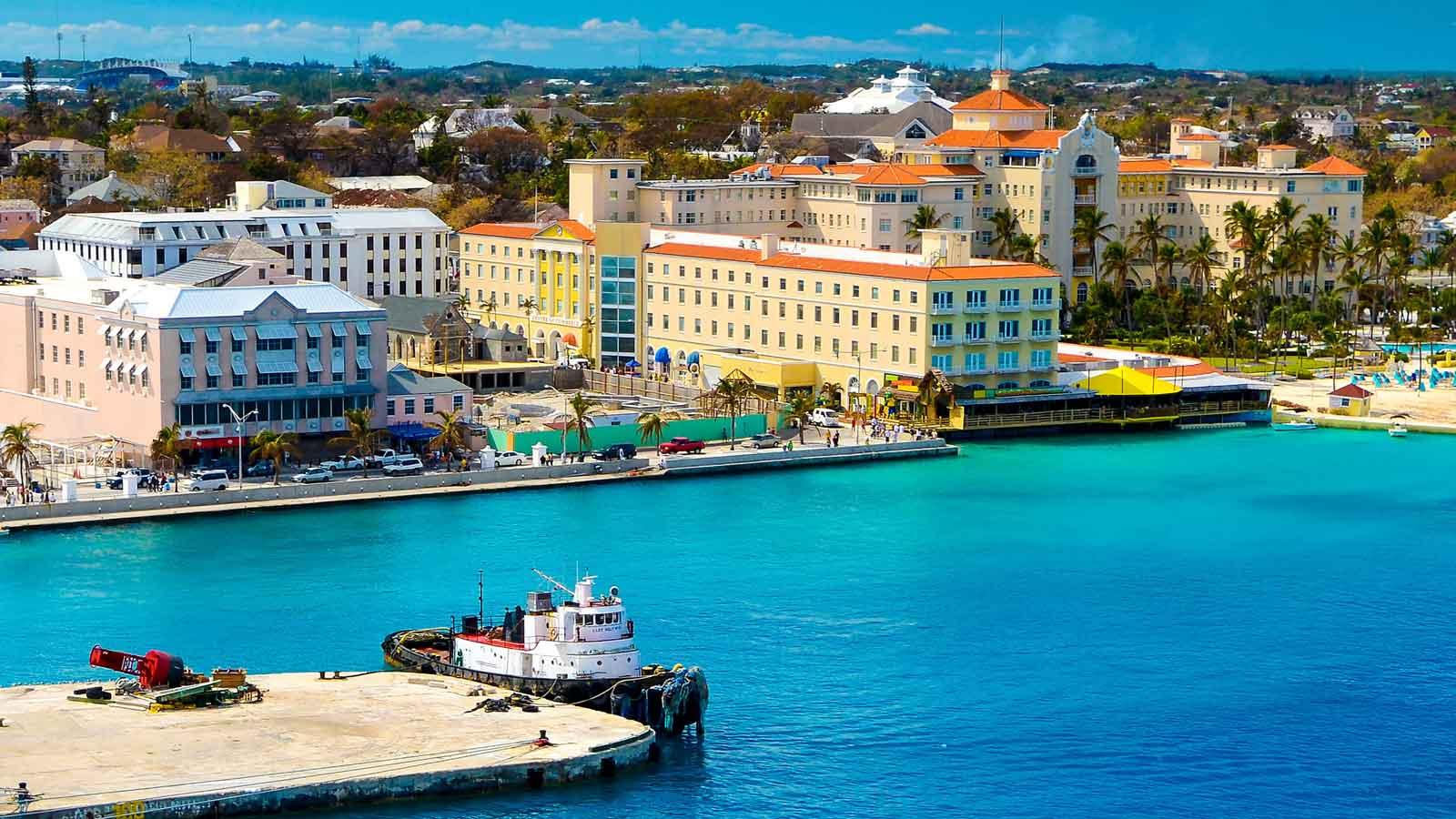 Bahamalar'daki Türk Firmaları