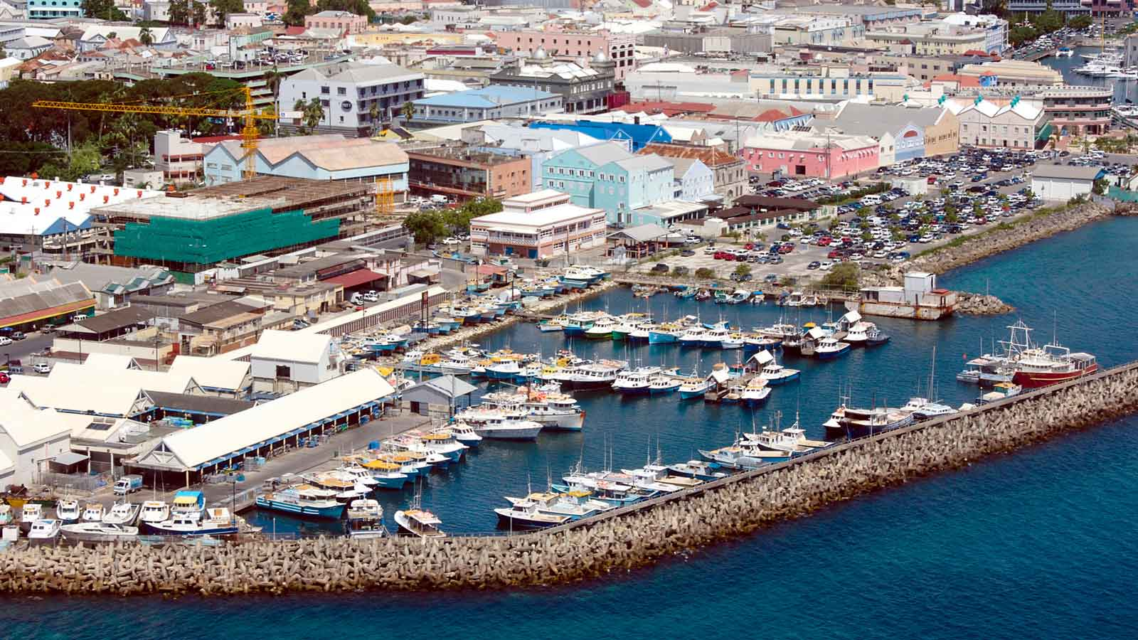 Barbados'taki Türk Firmaları