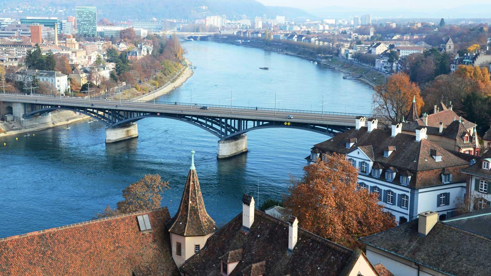 Basel'deki Türk Firmaları