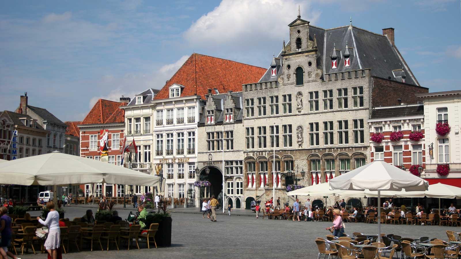 Bergen op Zoom'daki Türk Firmaları