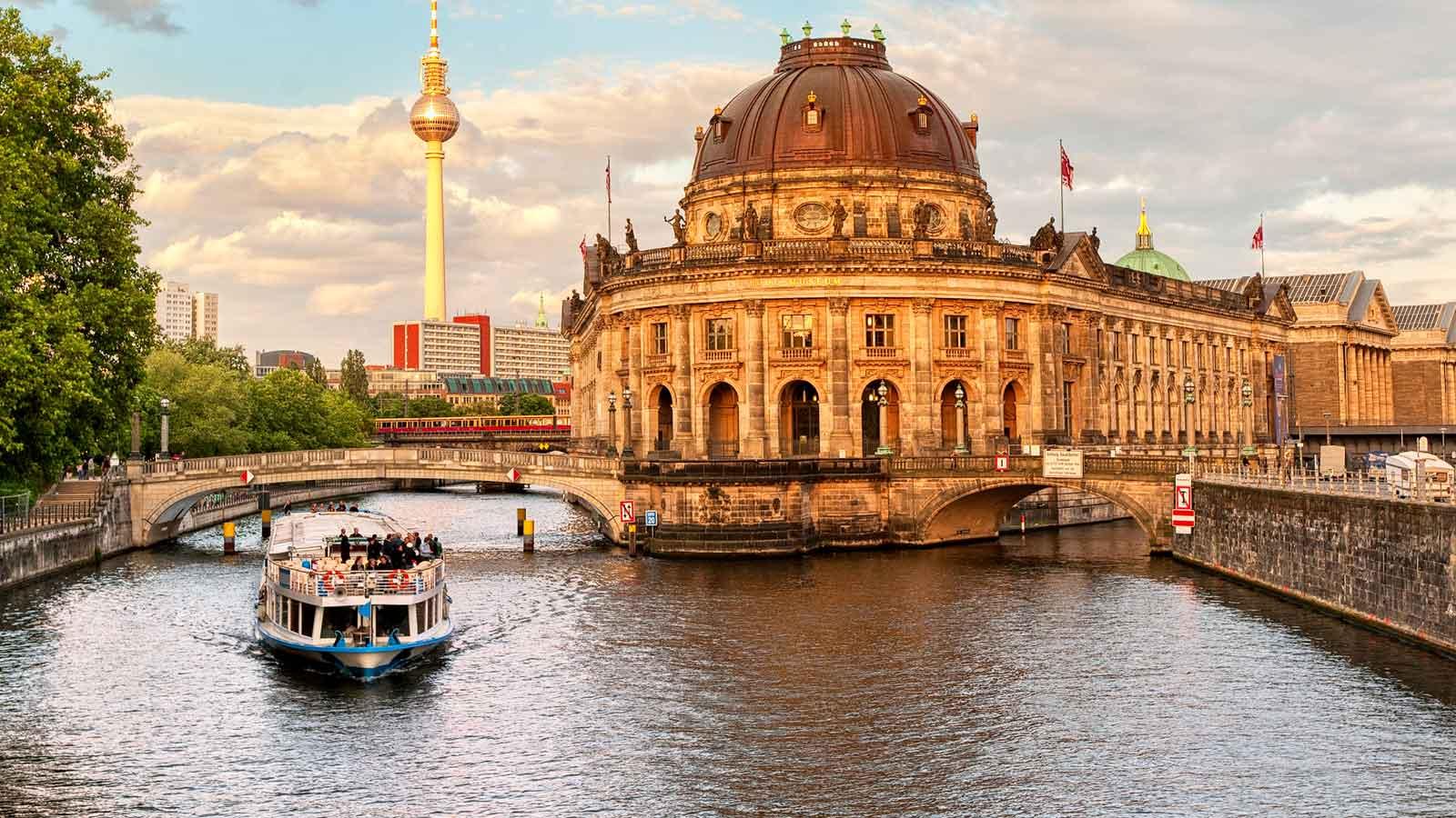 Berlin'deki Türk Firmaları