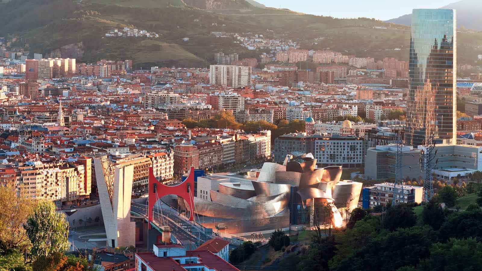 Bilbao'daki Türk Firmaları