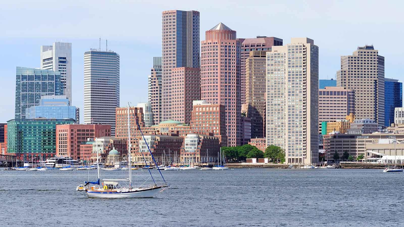 Boston'daki Türk Firmaları