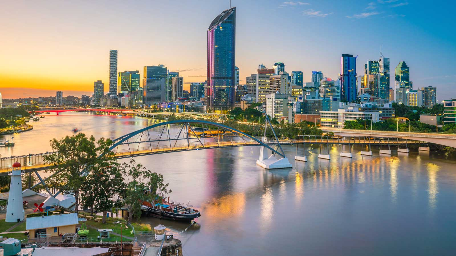 Brisbane'deki Türk Firmaları