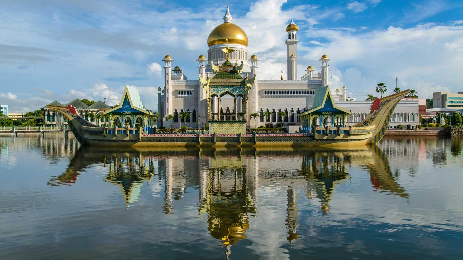 Brunei'deki Türk Firmaları