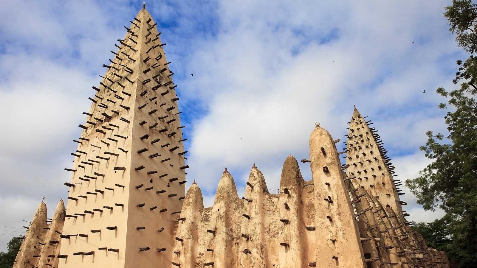 Burkina Faso'daki Türk Firmaları