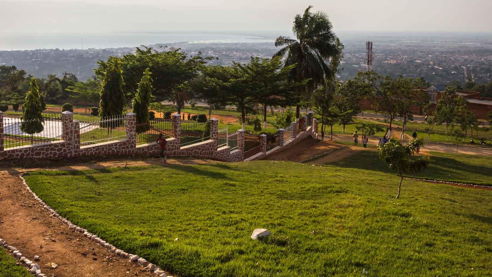Burundi'deki Türk Firmaları