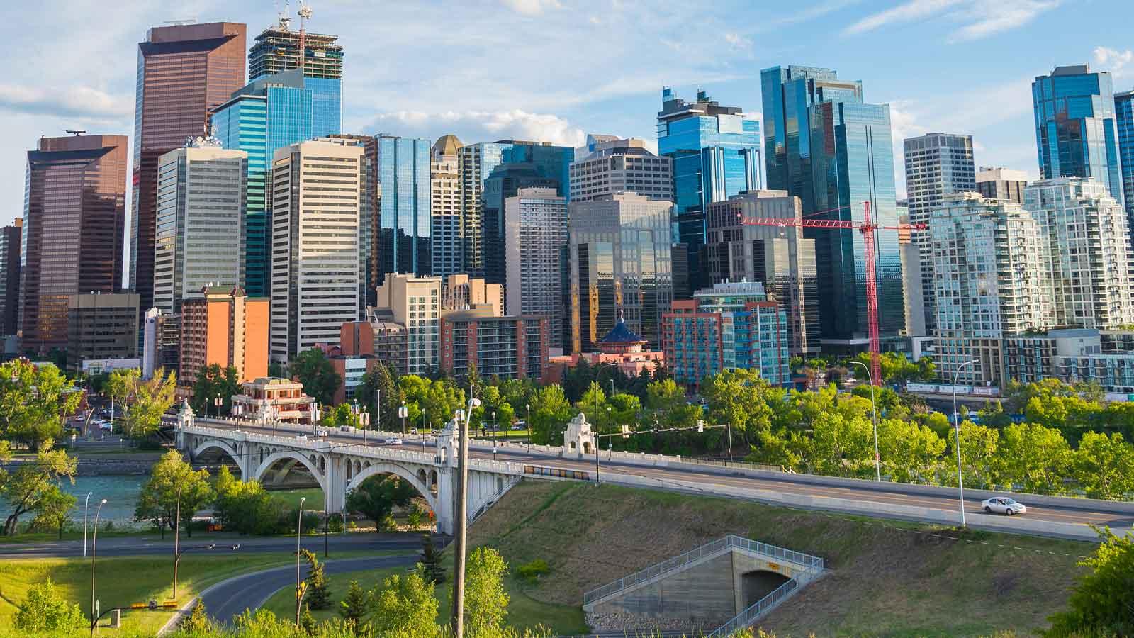 Calgary'deki Türk Firmaları