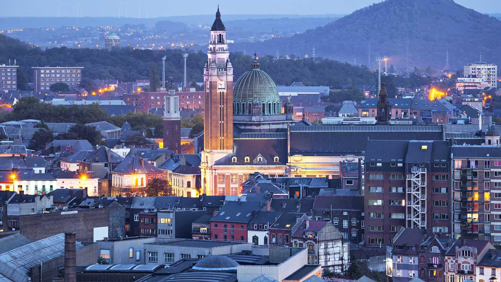 Charleroi'deki Türk Firmaları