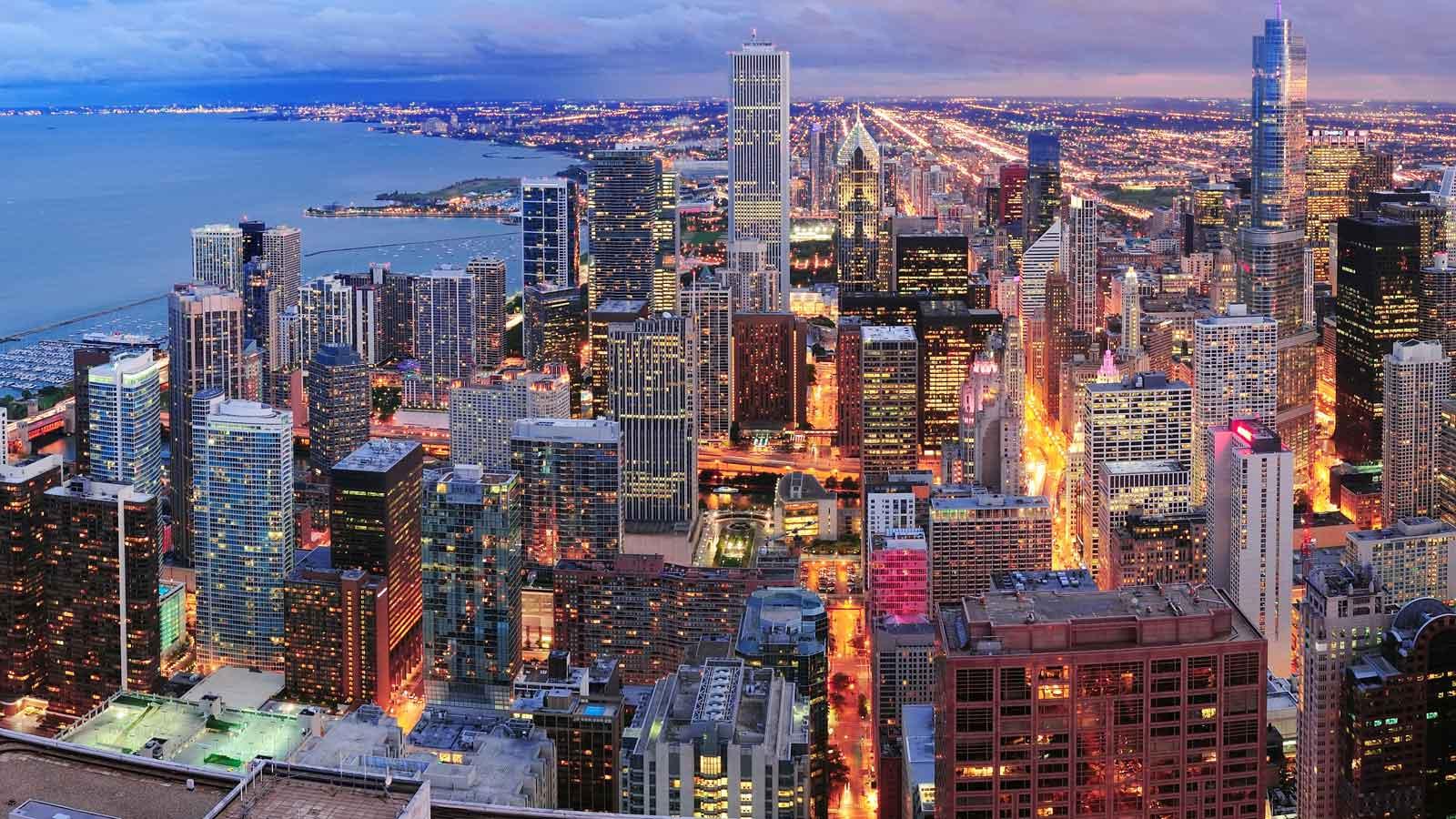 Chicago'daki Türk Firmaları