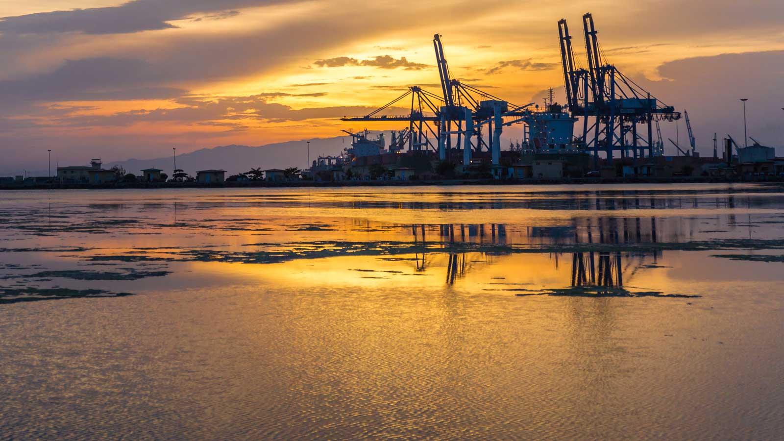 Cibuti'deki Türk Firmaları