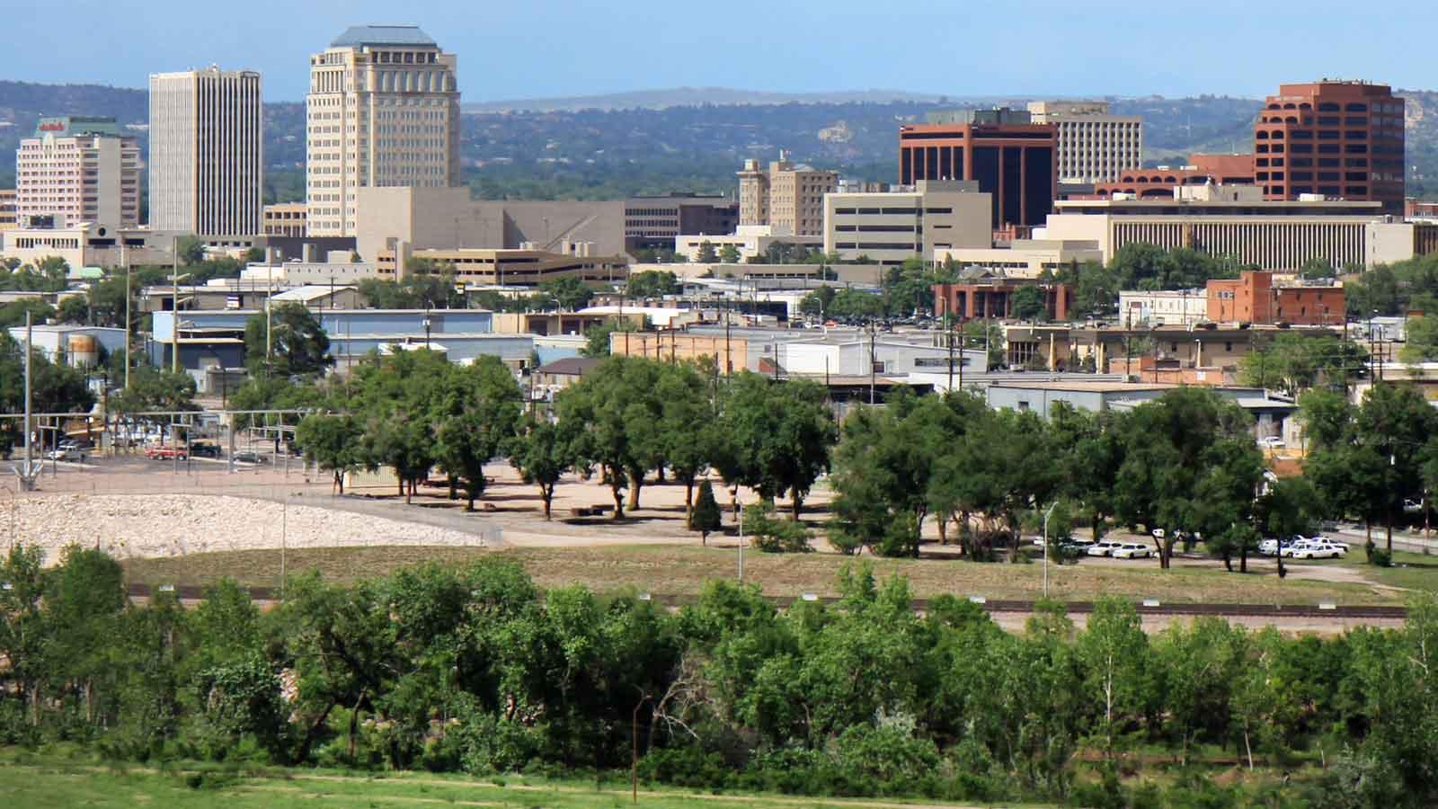 Colorado Springs'deki Türk Firmaları