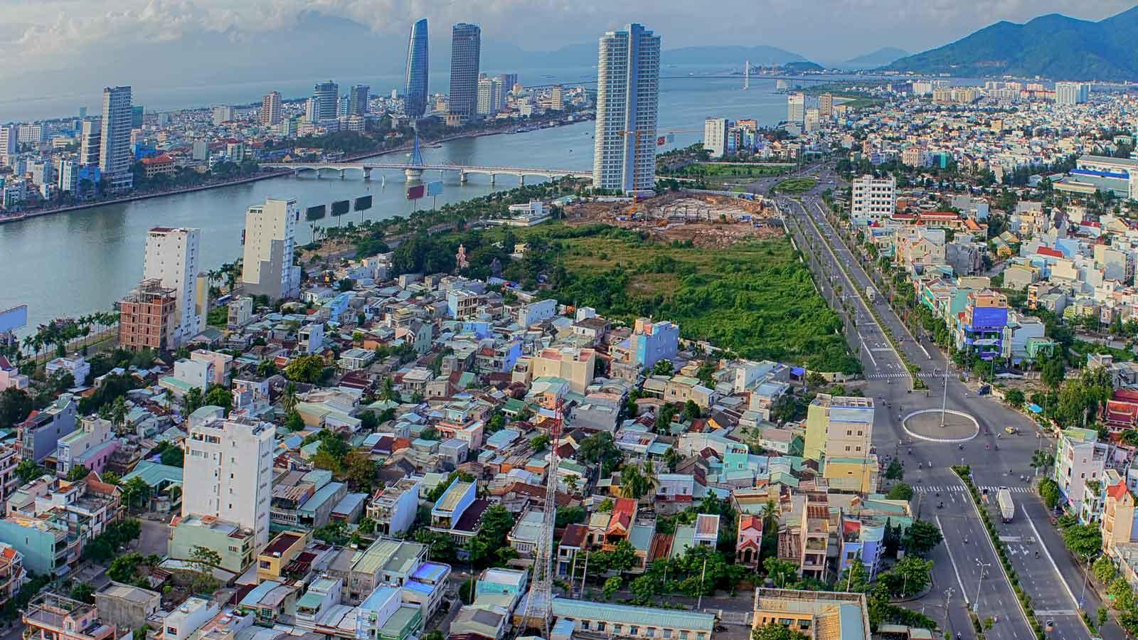 Da Nang'daki Türk Firmaları
